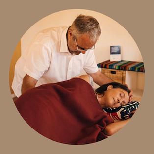 Craniosacral Therapie, Jean-Michel Plattner, Traumatherapie