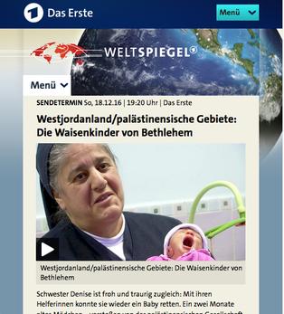 Quelle Screen: http://www.daserste.de/information/politik-weltgeschehen/weltspiegel/westjordanland-102.html#