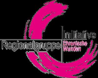 Logo Arbeitsgruppe Initiative Chronische Wunden ICW