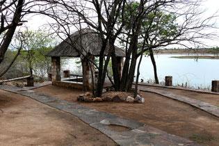 Mandavu Dam Campsite