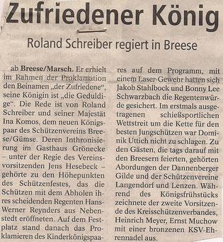 Elbe-Jeetzel-Zeitung Mai 2007