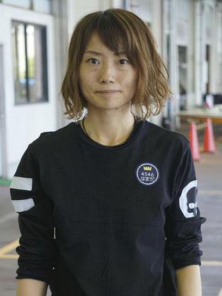 浜田亜理沙