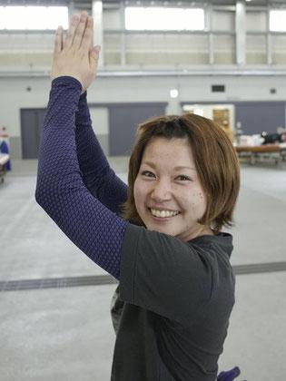 向井田真紀