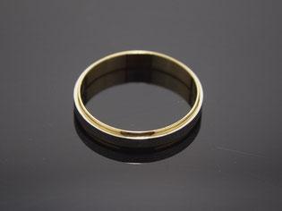 指輪の変形直し