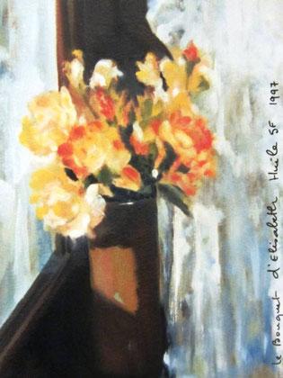460- Dites-le avec des fleurs !