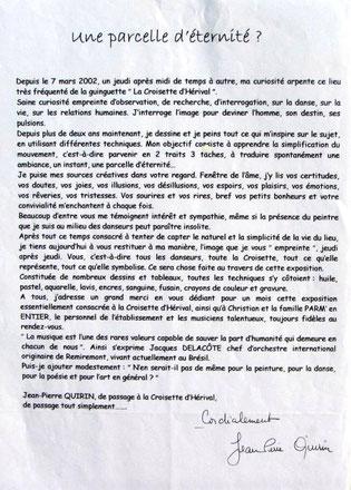 421- La guinguette à Remiremont