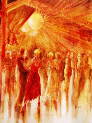 429- Le Crystal Danse