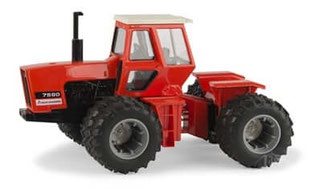 Allis Chalmers 7580 4WD Tractor