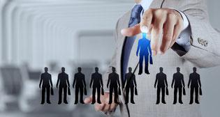 Mercadotecnia: Atraer e interesar a los consumidores