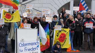 27.03.2016 in Bonn