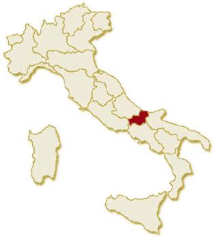 italia regione Molise