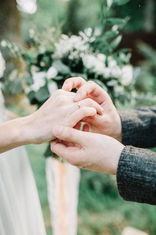 Hochzeit mit WOW-Faktor! | Braut Concierge | Hochzeitsplanung