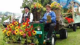 Jodlerfest Wattwil