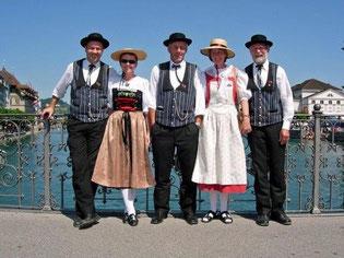 Eidg. Jodlerfest Luzern