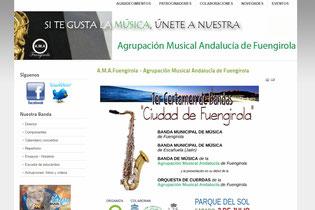 Agrupación Musical Andalucía (AMA)