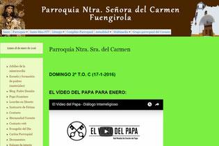 Parroquia del Carmen