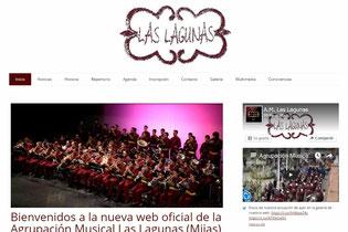 Agrupación Musical Las Lagunas