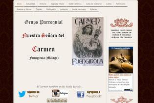 Grupo Parroquial del Carmen