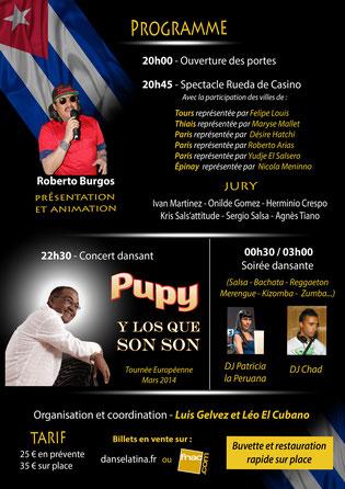 festival de rueda de casino epinay sur seine 2014