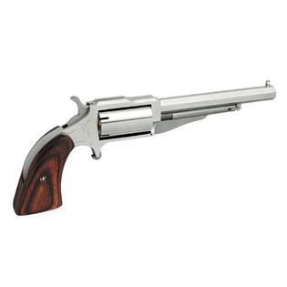"""North American Arms Vorderladerrevolver """"Earl"""" der vermutlich problemlos auf die gelbe WBK erworben werden kann. Quelle: northamericanarms.com"""