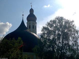 Westerndorf am Wasen, Heilig Kreuz