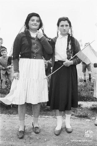 1958-Xestoso-nenos3-Carlos-Diaz-Gallego-asfotosdocarlos.com