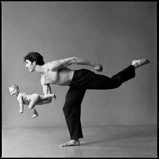 nourrisson bébé équilibre ostéopathie ostéopathe arènes toulouse