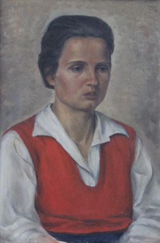 Karl Lang Portrait Archiv Büsingen
