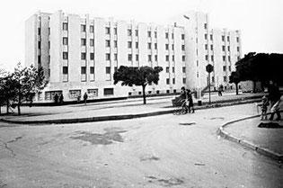 гостиница Волгодонск