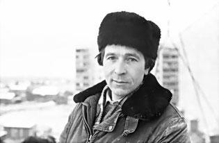 Звеньеой Владимир Петрович Трегуб,СМУ-2, ДСК.