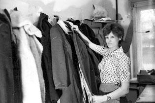 """В 1972 году пришла в ателье «Обновите"""" Вера ЕСЬКОВА"""