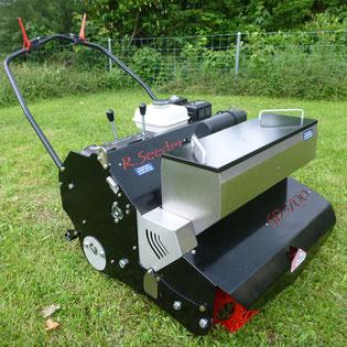 Rasensämaschine Dairon SD 700