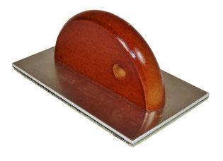 Schleifklotz aus Holz MPM60