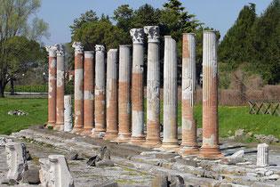 Il Foro - Aquileia
