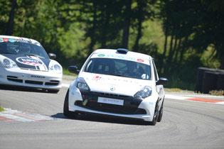 Belle journée avec les Porsche à Bresse