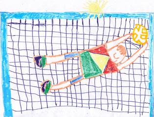 """""""Wenn ich so spielen kann, bin ich glücklich"""" (Julian, 6 Jahre)"""