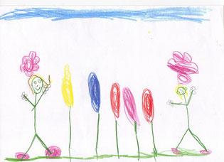 """""""Wenn ich so spielen kann, bin ich glücklich"""" (Leah, 6 Jahre)"""