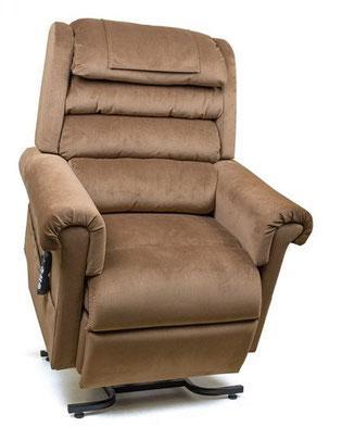 Golden MaxiComfort Relaxer