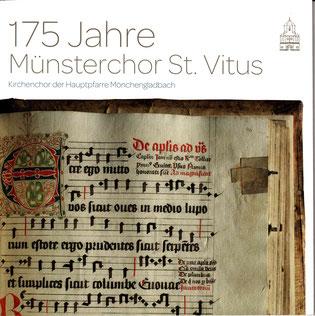 Titelbild der Festschrift zum 175-jährigen Jubiläum 2009