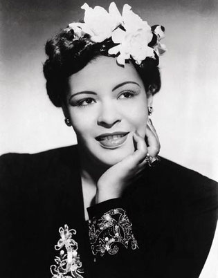 Body & Soul (Johnny Green) by Billie Holiday