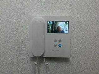 Monitor VEO DUOX de Fermax