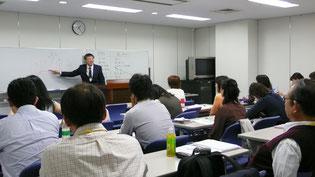 「開運塾」さま講座(東京・中野サンプラザ)