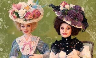 Soraya Miniatures
