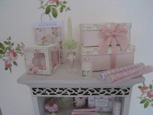 Syreeta's Miniatures