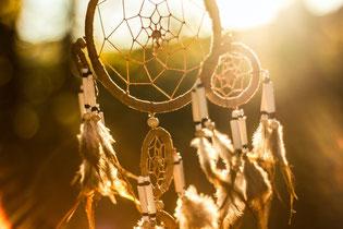 Der Sonnentanz als Ritual der Sioux-Indianer