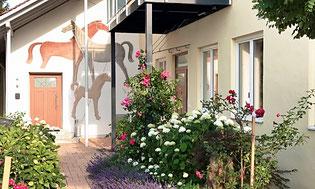 Ferienhaus Bad Griesbach