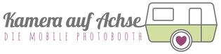 Kamera auf Achse - Die mobile Photobooth