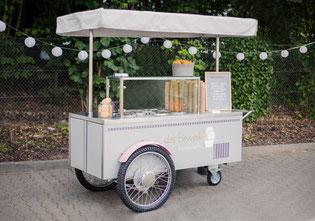 Foodtruck Hochzeit Bonn
