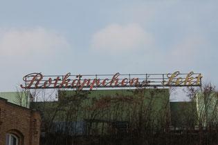 Sektkellerei in Freyburg