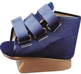 Chaussure de Barouk